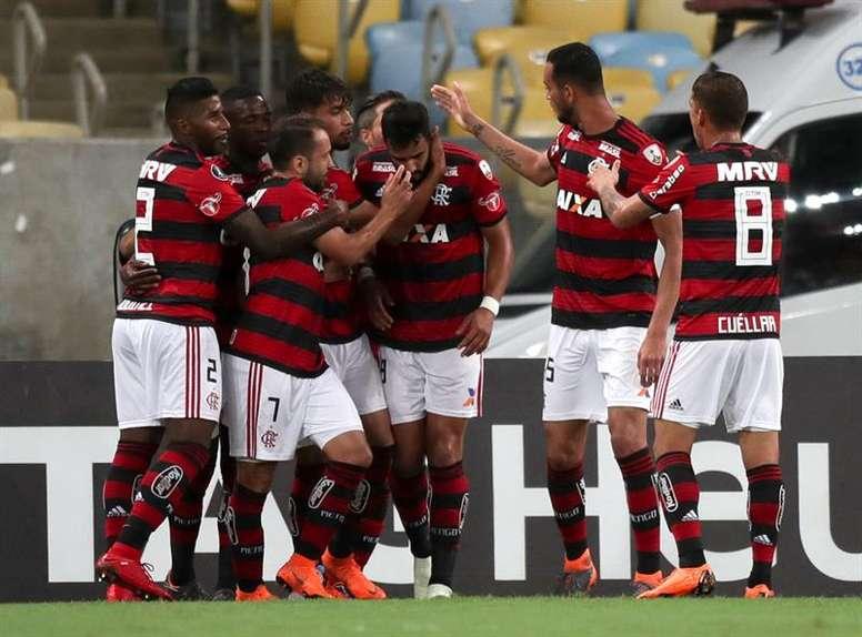 Sin goles en los dos partidos de la jornada en Brasil. EFE
