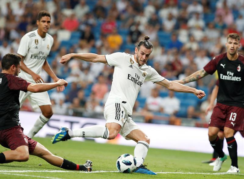 Real busca el quinto; Atlético, el tercero - Deportes