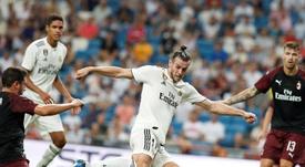 Il Real giocherá la Supercoppa contro l'Atletico. EFE
