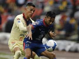 Guido Rodríguez entiende que el partido no será fácil. EFE