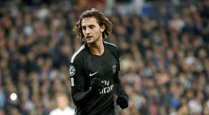 Barca are targeting Rabiot and De Ligt. AFP