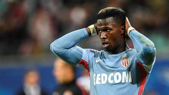 Balde is now at Inter. EFE