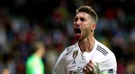 El Madrid vuelve a Europa con ganas de más. EFE