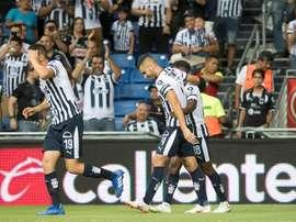 Monterrey estará en otra final de la Copa México. EFE