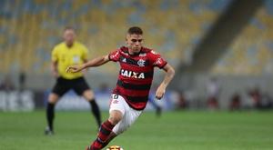Flamengo cayó derrotado ante Botafogo. EFE/Archivo