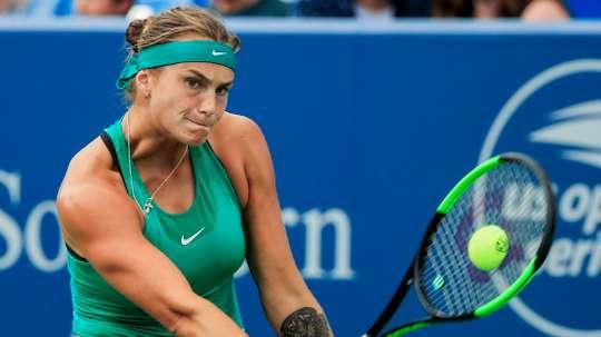 La tenista rumana Simona Halep. EFE/Archivo