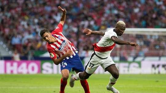 Rodrigo fue el comienzo de todo. EFE