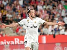 Responsabilidade de todos no Real Madrid. EFE