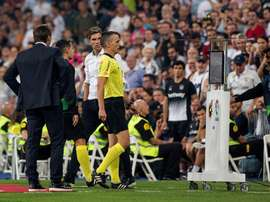 El Barcelona seguiría siendo líder. EFE