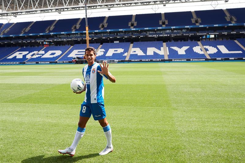 Roberto Rosales volverá a la Vinotinto tras dos año sin ser convocados