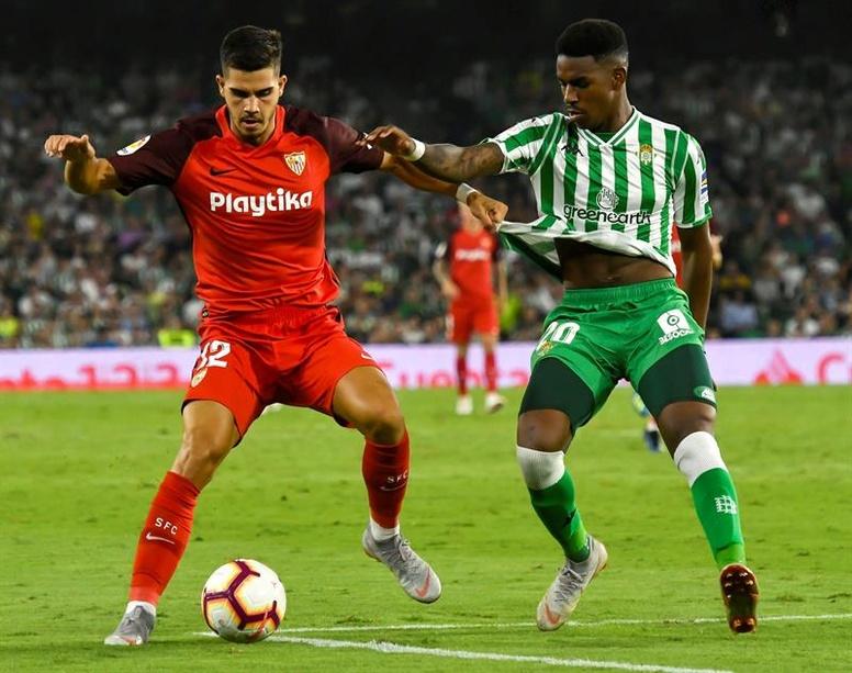 Noticias y rumores del Real Betis en el mercado de invierno en vivo: Sitúan a Junior como refuerzo invernal para el Madrid