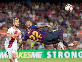 Huesca v Barcelona: Preview and possible line-ups. EFE