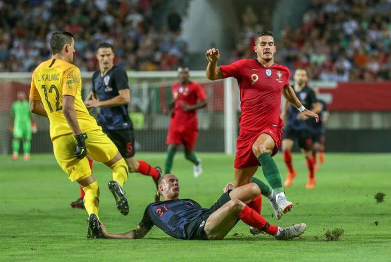 Portugal, Belgique, Croatie et Suisse confirment leur présence au tournoi de Doha. EFE