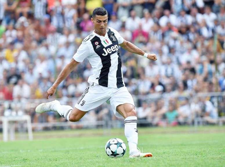 La Serie A duplicó la inversión en jugadores. EFE