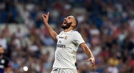 El Madrid no ha considerado su venta hasta el momento. EFE/Archivo