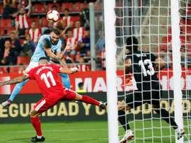 Bono pourrait revenir à l'Atlético. EFE