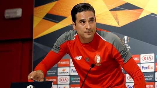 A Ochoa le gustaría regresar a España. EFE