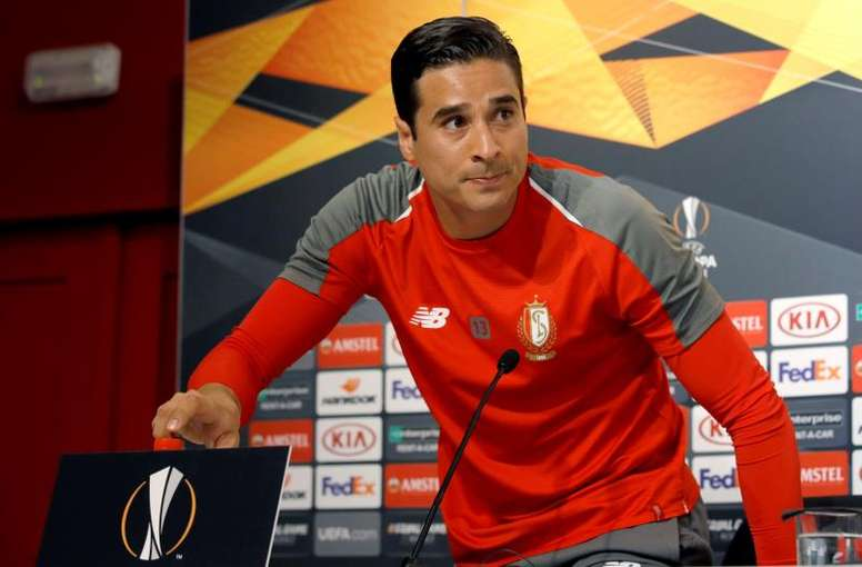 Ochoa cree que el Sevilla es uno de los favoritos al título. EFE