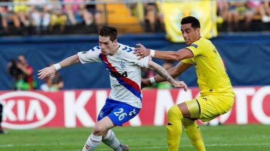 Al Villarreal se le atragantan las victorias en casa en competiciones europeas. EFE