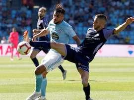 El marroquí crea 3,75 ocasiones de gol cada 90 minutos. EFE
