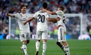 Le Real Madrid a réalisé de bons débuts. EFE