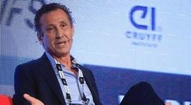 Valdano criticó la decisión sobre Keylor Navas. EFE