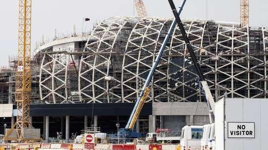 Lusail en Doha, Catar. EFE/Archivo