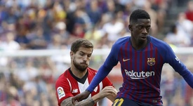 Athletic Bilbao v Barcelona - Preview and possible line-ups. EFE