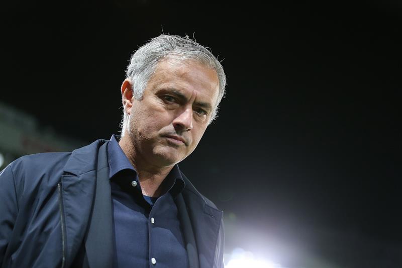 Manchester United: ¿Mourinho sería destituido tras el partido contra Newcastle?