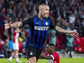 Nainggolan will travel with Inter to Asia for pre-season EFE