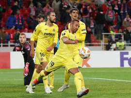 Cazorla has urged Villarreal to continue to improve their form. EFE