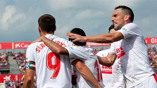 El Eibar derrotó al Leganés en un amistoso. EFE