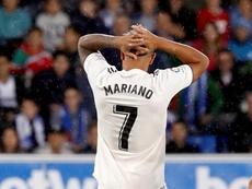 El Madrid naufragó otra vez. EFE