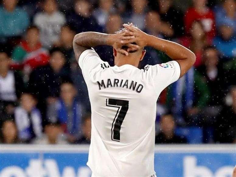Mariano no pasa por un buen momento. EFE