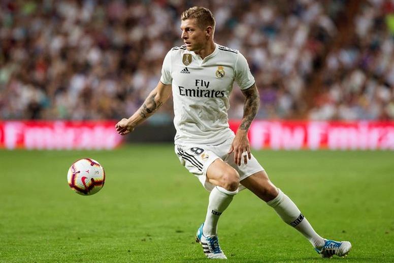 Rumores y fichajes del Real Madrid en vivo: El Inter ya sabe cómo llevarse a Kroos a Milán