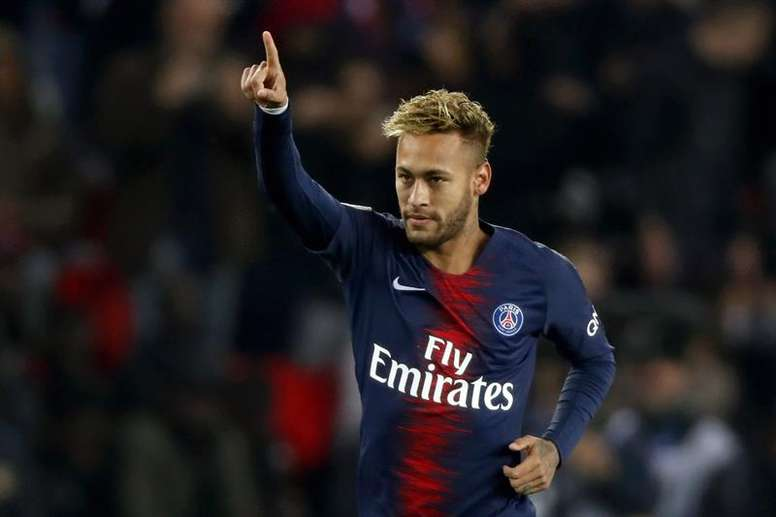 Pin Neymar could return to his former side. EFE 16ac2d1a15b