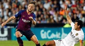 Le Barça dément les rumeurs. EFE