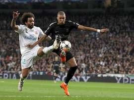 Premiers contacts entre le PSG et Marcelo ? EFE