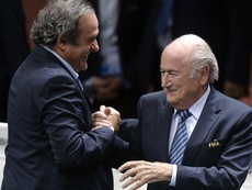 La FIFA y la UEFA tomaron un rumbo distinto. EFE