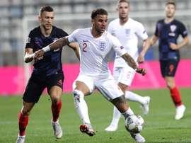 L'Angleterre et la Croatie seront décisif pour l'Espagne. EFE