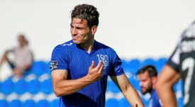 O Feirense viu a despromoção confirmada com a vitória do Desportivo das Aves. EFE