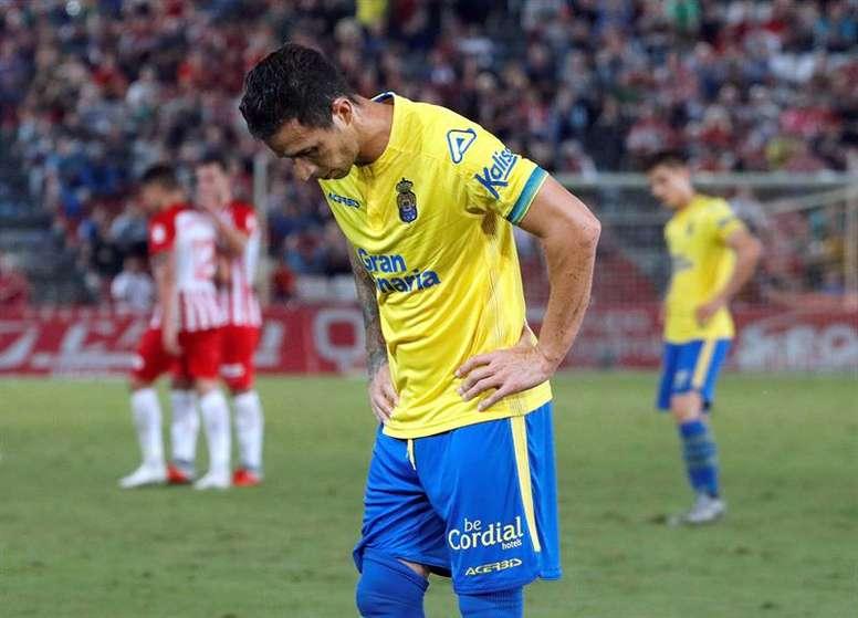 Rubén Castro podría ser operado. EFE