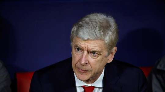 Wenger desveló la razón por la que rechazó al Madrid. EFE