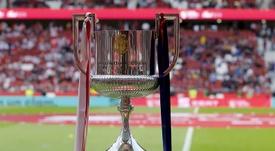 'COPE': Madrid albergará las próximas finales de la Copa del Rey. EFE/Archivo