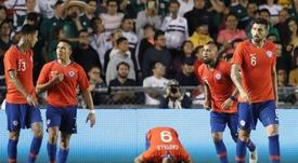 El Benfica pidió más dinero por Castillo. EFE