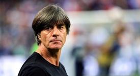 Löw a un contrat jusqu'en 2020. EFE