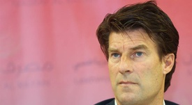 Laudrup has made it clear. EFE