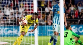 El Villarreal-Atlético podría ser en Miami. EFE