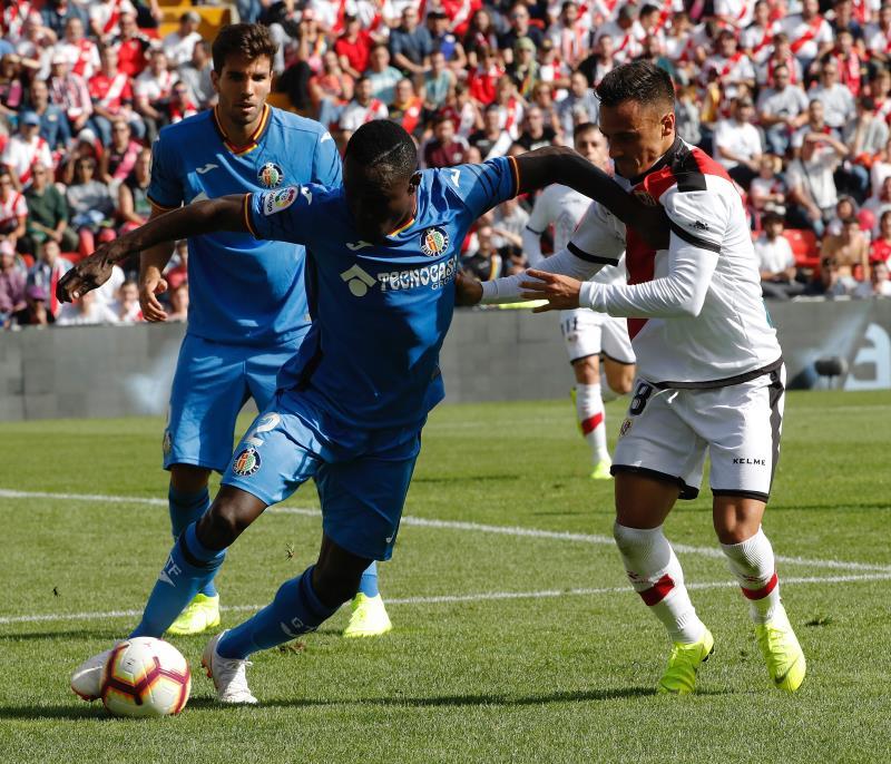Djene, posible fichaje del Atlético de Madrid