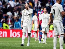 Le Real Madrid affronte le Viktoria Plzen. EFE